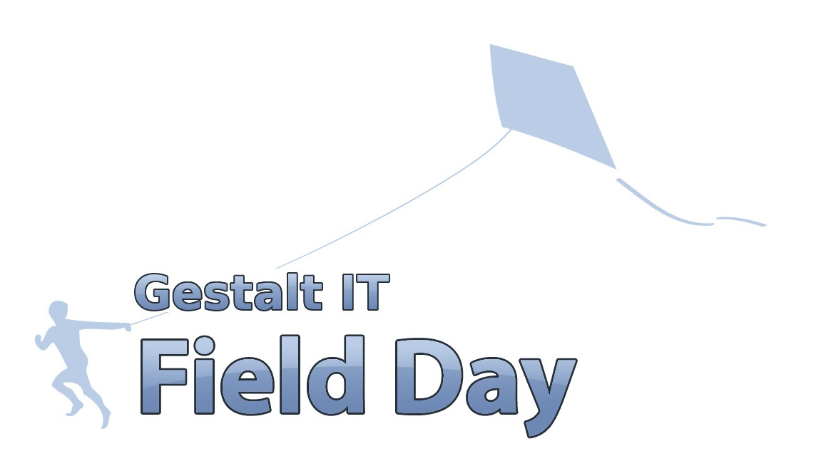 Gestalt IT Field Day Logo