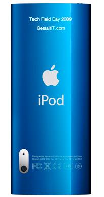 Gestalt IT iPod Nano