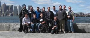 Tech Field Day Boston: The Links