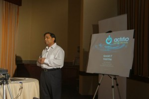 Actifio: Live From Tech Field Day San Jose