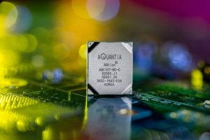 Aquantia Brings Fast(er) Ethernet to Consumers