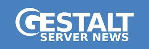 Gestalt Server News 16.2