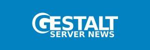 Gestalt Server News 16.1