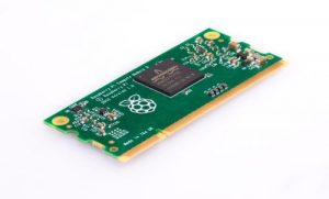 Raspberry Pi Foundation Launches New Compute Module