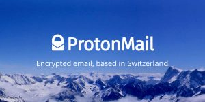 Moving from Gmail to ProtonMail