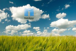NetApp Speaks Volumes