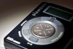 The MP3 Has Not Changed