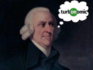 Turbonomic: Adam Smith and App Assurance