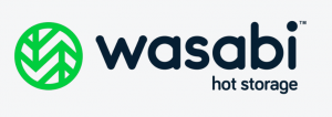 Wasabi Launches with Hot Cloud Storage