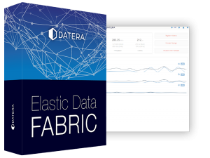 Datera Elastic Data Fabric