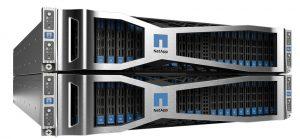 NetApp Announces HCI