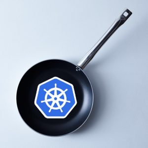 Is Kubernetes a Flash in the Pan? The On-Premise IT Roundtable