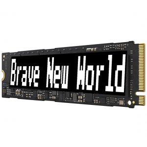 The Brave New World of NVMe: The On-Premise IT Roundtable