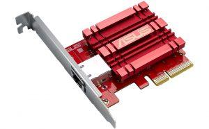 ASUS Launches NBASE-T Adapter At Just $99