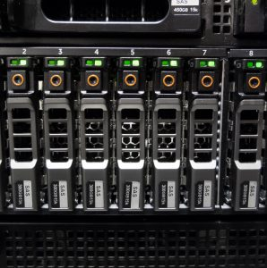 Recognizing Disruption and the Death of the Storage Admin