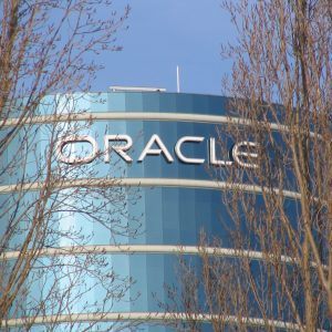 How Cloudy is Oracle?
