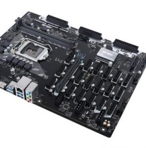 Asus B250 Mining Expert Motherboard with 19 PCI-E Slots