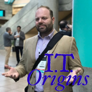 Phil Gervasi – IT Origins