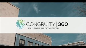 Congruity360 Opens a Historic Data Center