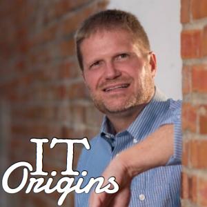 Russ White – IT Origins