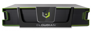 Cloudian with a Chance of File Services