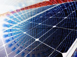 Data is the New Solar