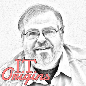 Howard Marks – IT Origins