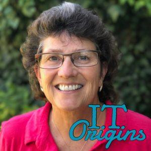 BONUS Interview Episode: Allison Sheridan – IT Origins
