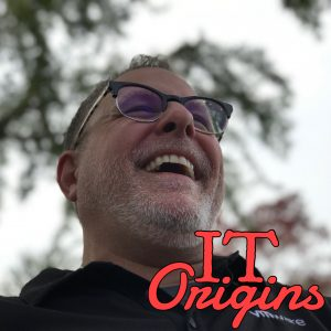 BONUS: Matt Leib – IT Origins