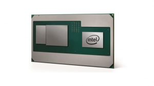 Intel Packs Radeon RX Vega Graphics into Core i7-8809G