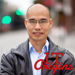 BONUS: Dong Ngo – IT Origins