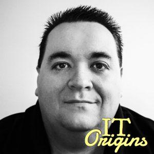 Jordan Martin – IT Origins