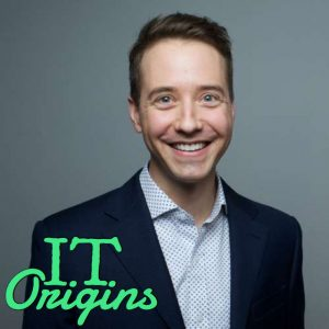 Zachary Smith – IT Origins