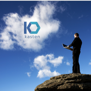 Kasten Brings Enterprise Storage Features to Cloud-Native Applications