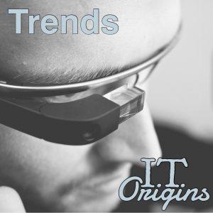 Trends – IT Origins Survey