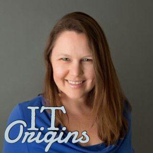 Sonia Cuff – IT Origins
