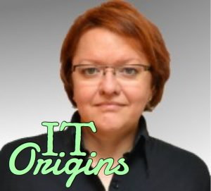 Karen Lopez – IT Origins