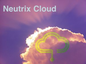 Gaining Escape Velocity from Vendor Lock-In with Neutrix Cloud