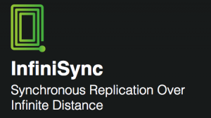 INFINIDAT InfiniSync – A World of Infinite Possibilities in Zero RPO Synchronous Replication