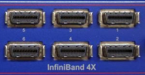 E8 Storage Announces InfiniBand Support