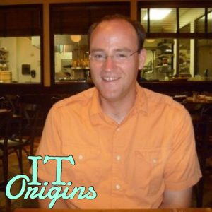 Jon Hildebrand – IT Origins
