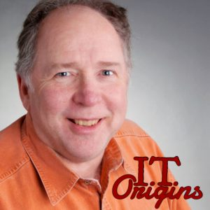 Ted Dunning – IT Origins