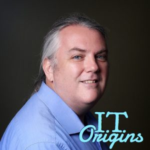 David Bermingham – IT Origins