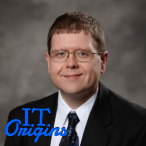 Thom Greene – IT Origins