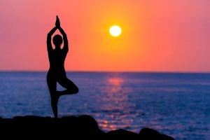 Is Software Defined Networking Like Yoga?