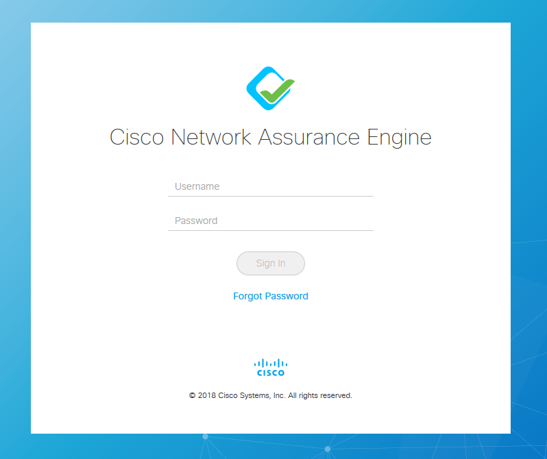 Cisco Network Assurance Engine: From Download to Value in 60