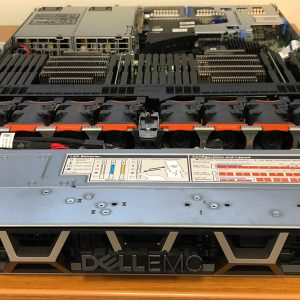 What Differentiates Servers in a Commodity x86 World?