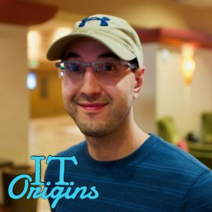 Nick Janetakis – IT Origins