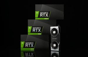 Nvidia Geforce RTX 20 Series: The Death of General Purpose?