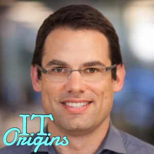 Tomer Shiran – IT Origins